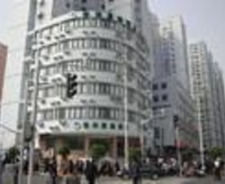 GreenTree Inn Shanghai Zhongshan South Road Business Hotel