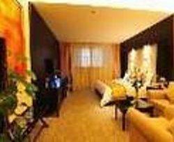 Shanghai Fortune Hotel
