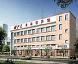 Manfulou Hotel Jing'an Changhua Road