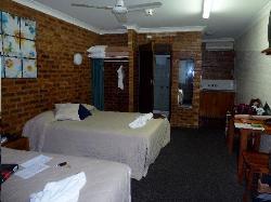 Mullumbimby Motel