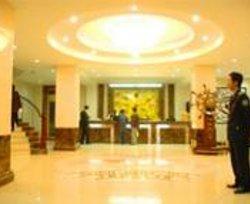 Cuiyuan Hotel