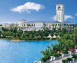 Lihu Yinwan Hotel