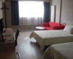 Jinjiang Inn (Rizhao Haibin 5th Road)