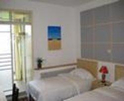 Hongbo Seaview Apartment