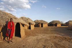 Olpopongi - Maasai Cultural Village & Museum