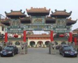 Fuyang Wenfeng Hotel