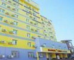 Home Inn Yichang Gezhouba