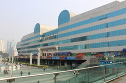 ‪Luohu Commerical City (Lo Wu Shopping Plaza)‬