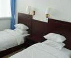 Jiaohe Hotel