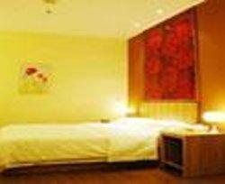 Jiangling Business Hotel Nanchang Yingbin