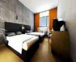 Junjia Business Hotel (Nanchang Jianshe)