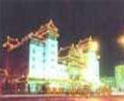 Xinruizhou Hotel