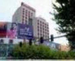 쥔지아 바이쓰 호텔