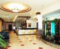 Yu Zhou Hotel Yulin
