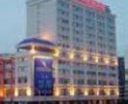 Hongxi Hot Spring Hotel