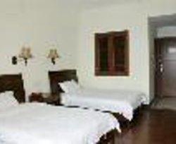 Nanhaifeng Hotspring Holiday Hotel