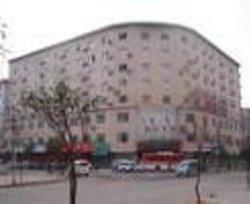 Rongshui Hotel