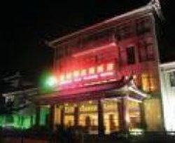 Lanbowan Garden Hotel