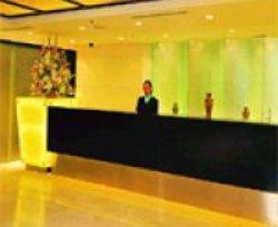 Muzhu Business Hotel
