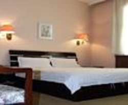 Yumen Hotel