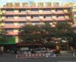 Yijia Express Hotel (Bingzhou West Street)