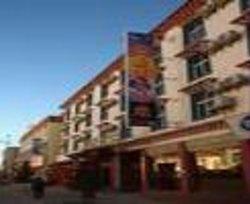 Kuaihuolin Hotel