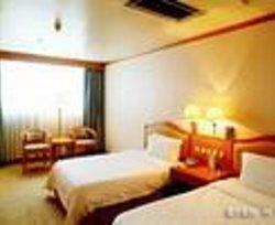 Qinghuayuan Wuzhou Hotel