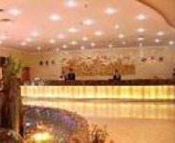 香江国际大酒店