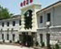 Lushan Nursing Home Celebrity Villa Village