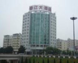 7 Days Inn Jiujiang Train Station