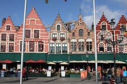Restaurant Sint Joris
