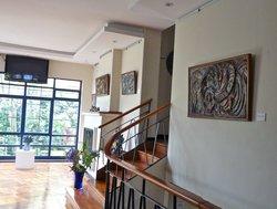 The Trude Sojka Cultural House