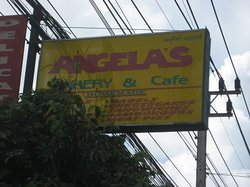 Angela's Bakery & Cafe