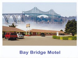 Bay Bridge Motel