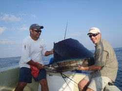 Julio's Tour & Fishing Guide Services