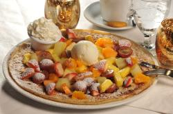 The Dutch Pancakehouse
