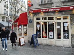 Bistro Beaubourg