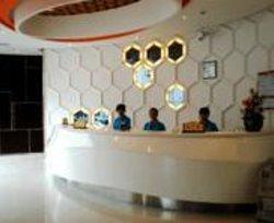 Motel 168 Tianjin Dongting Road