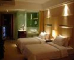Yuedu Business Hotel
