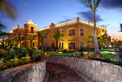 Sanctuary Cap Cana by AlSol