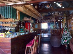 Habibi Restaurant & Shisha Cafe