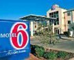 Motel 6 Marysville