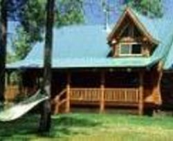 Lonesome Duck Ranch & Resort
