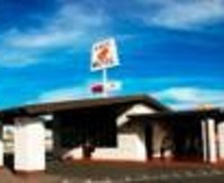 Lazy 8 Motel