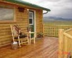 Montana Guest Cabins