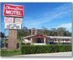 Chimney Corner Motel