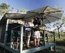 Jabiru Safari Lodge