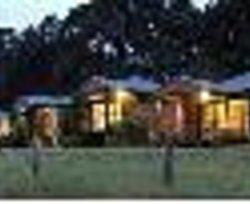 Peppermint Lane Lodge