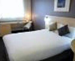 โรงแรมไอบิสซิดนีย์โอลิมปิคปาร์ค