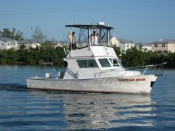 Captain Hook Fishing Charters